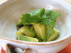 recipe-avocadonoirizakeae