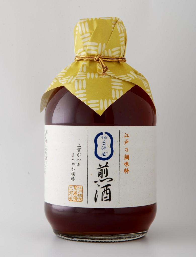 煎酒・300ml